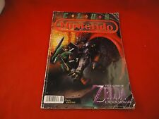 The Legend of Zelda Edicion Especial 2002 NES SNES N64 GB Strategy Guide Book