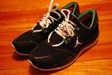 Men's Air Jordan Alpha Trainer Max Classic Green Sneaker (9.5) 472606-007