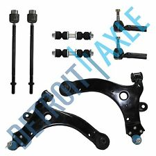 Brand New 8pc Complete Front Suspension Kit for GM Buick Chevy Pontiac