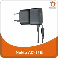 Nokia AC-11E Chargeur Charger Oplader Original 1200 1208 1209 1616 1650 1661