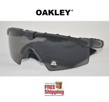 OAKLEY® SUNGLASSES INDUSTRIAL M FRAME 2.0 ANSI SAFETY APPROVED MATTE BLACK TINT