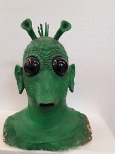 Greedo mask and hands SW latex high quality