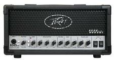 Peavey 6505 MH 20-Watt Micro Tube Guitar Amplifier Head Used
