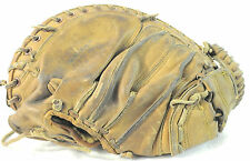 Vintage Catchers Baseball Mitt