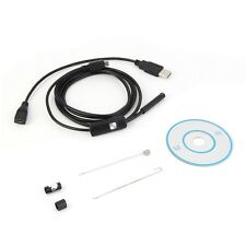 7mm Endoscope Camera for Android Phone Waterproof Phone Endoscope 1.5m OE