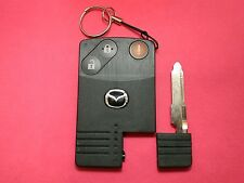 Mint OEM Mazda Smart Card Key Remote BGBX1T458SKE11A01 Key with Chip