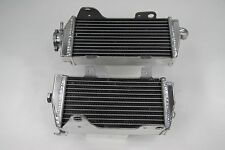 New Radiator Pair: HONDA CRF450R CRF450 CRF 450 R 2013-2014 13-14 In USA