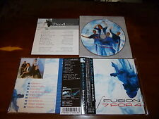 7 For 4 / Diffusion JAPAN Liquid Tension Experiment Dream Theater *B
