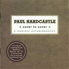 Cover to Cover by Paul Hardcastle (CD, May-2007, 2 Discs, Trippin 'n' Rhythm...