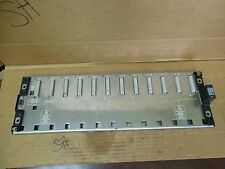 AEG Schneider 12-Slot Extension Chassis/Rack TSXRKY12E Used