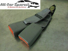 Mazda 3 - 5 Door Hatch - Driver Rear Seatbelt/Seat Belt Anchors/Buckles - Grey