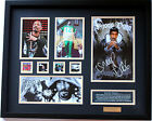 New Snoop Dogg Signed Limited Edition Memorabilia Framed