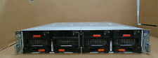 EMC TRPE - Expansion Array With 2 x Controllers DF2FY 4 x PSU Rackmount