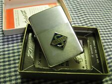 VINTAGE ZIPPO SKELLY OIL COMPANY LIGHTER 1970