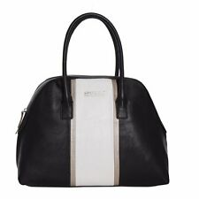 Kenneth Cole Neopolitan Dome Satchel Bag