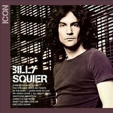 1 CENT CD Icon - Billy Squier