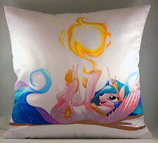 "My Little Pony Princess Celestia pillow/cushion 40x40cm/16 ""X16"" Reino Unido Stock"
