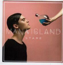 (FJ516) Mana Island, Stare - 2014 DJ CD