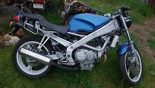 Honda Spada 250 wrecking all parts available  (this auction is for one bolt only