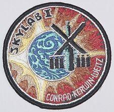 Aufnäher Patch Raumfahrt NASA Skylab 2 Saturn IB .............A3043