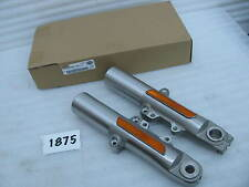 2014 2015 Harley Stock Front End Fork Sliders Touring Ultra Classic #1875