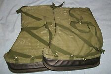 VTG MARINE ARMY MILITARY FIELD ISSUE SNOW TREKKER OVERSHOE HUNTING FISHING BOOT