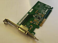0KH276 Dell KH276 Sil 1364A ADD2-N PCI-Express DVI-D Full Size Adapter Card NEW