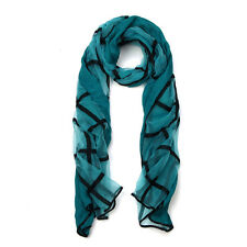 Premium 2-Layer Viscose Plaid Scarf - Different Colors Available