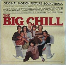 The Big Chill 33 tours Glenn Close Motown 1983