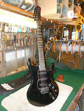 Vintage 80's Vantage 6-String Solid-Body Electric Guitar w/OHC by Matsumoku