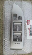 04 - 09 LEXUS RX330 RX350 MASTER POWER WINDOW SWITCH BEZEL TRIM OEM BRAND NEW