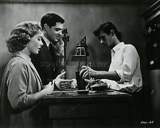 JOHN GAVIN ANTHONY PERKINS ALFRED HITCHCOCK PSYCHO 1960 VINTAGE PHOTO R70 #5