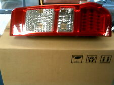 GENUINE ISUZU D-MAX D MAX 2012-2014  REAR LAMP LIGHT - LEFT / PASSENGERS SIDE
