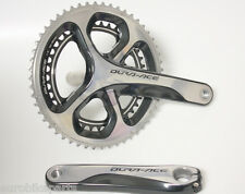 2016 Shimano Dura Ace FC-9000 11-speed Road Crankset  172.5mm 34/50