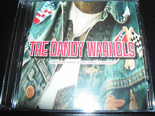 The Dandy Warhols Thirteen Tales From Urban Bohemia (Australia) CD – Like New
