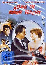 DVD NEU/OVP - Alles in einer Nacht - Dean Martin & Shirley MacLaine