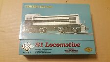 Proto 2000 Series HO S1 Locomotive undecorated #23736