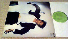 DAVID BOWIE LODGER RE RCA International UK LP 1982 Brian Eno