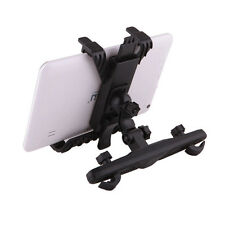 Universal 7-10 Inches Headrest Seat Car Holder Mount for Tablets Fits MostTABLET