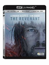 The Revenant (4K Ultra HD)(UHD)