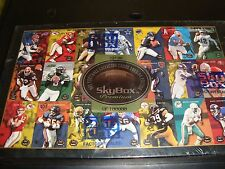 1993 Skybox Premium NFL Football Trading Card Unopened Box 36 Packs 10 Cards Per