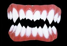 Dental Distortions LUCIUS FX Teeth 2.0 Pointed Monster Vampire Fangs Cospaly