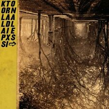 Kollaps Tradixionales - Thee Silver Mt. Zion Memorial Orchestra (2010, CD NIEUW)