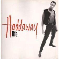 Haddaway Life Maxi CD 1993