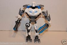 Lego Hero Factory 6230 Stormer XL COMPLETE FIGURE Bionicle ~ FREE SHIPPING