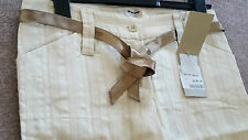 Mussimo Dutti- Ladies- woman Trousers- pants Size 10-  RRP £52