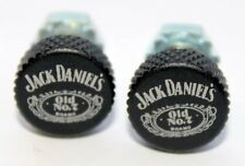Jack Daniels Harley License Plate Bolt Set FREE SHIPPING!!!