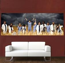 Greys Anatomy 2 enorme Cartel Promo t346