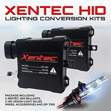 Xentec Xenon 35W HID Kit Conversion for 2003-2008 MAZDA 3 6 H4 H7 H11 9005 9006