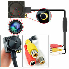 1000TVL CCTV Security Surveillance Camera Mini Hidden Spy Camera Indoor Outdoor